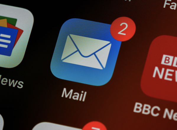 email newsletters for personal trainers