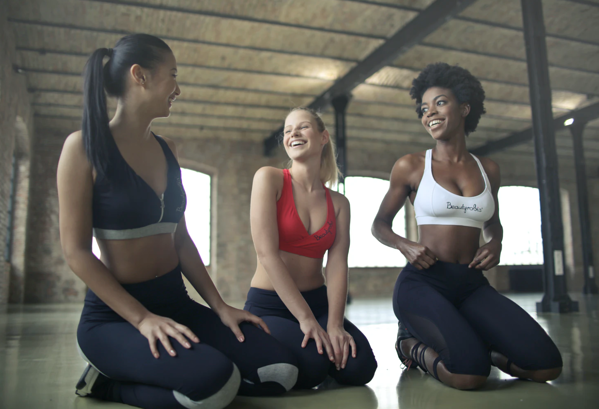 get new personal training customers
