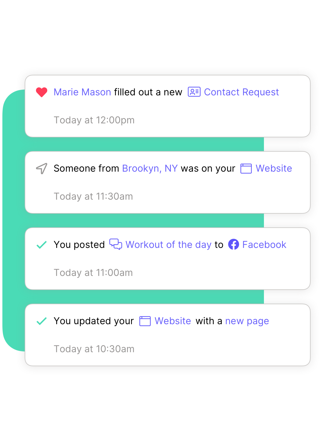 Contacts - feature 3@2x